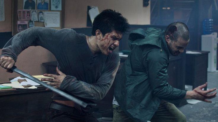 Nonton Film Headshot (2016) Online Subtitle Indonesia, Film Kualitas HD, Nonton…