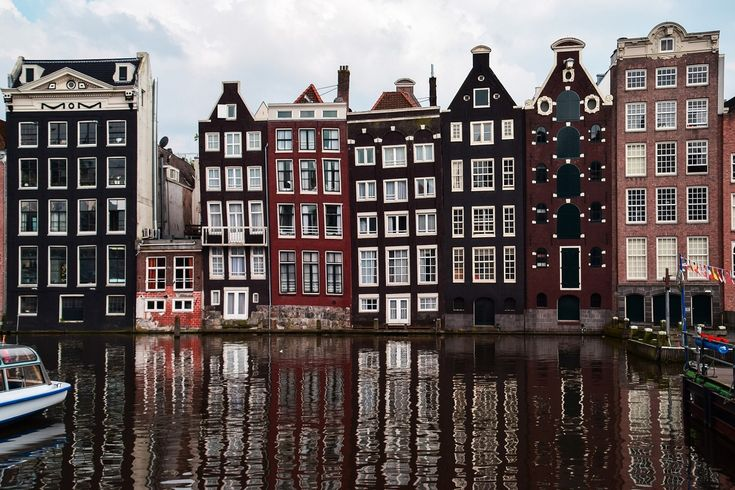 Amsterdam to Impose 30-day Limit on Airbnb-style Rentals