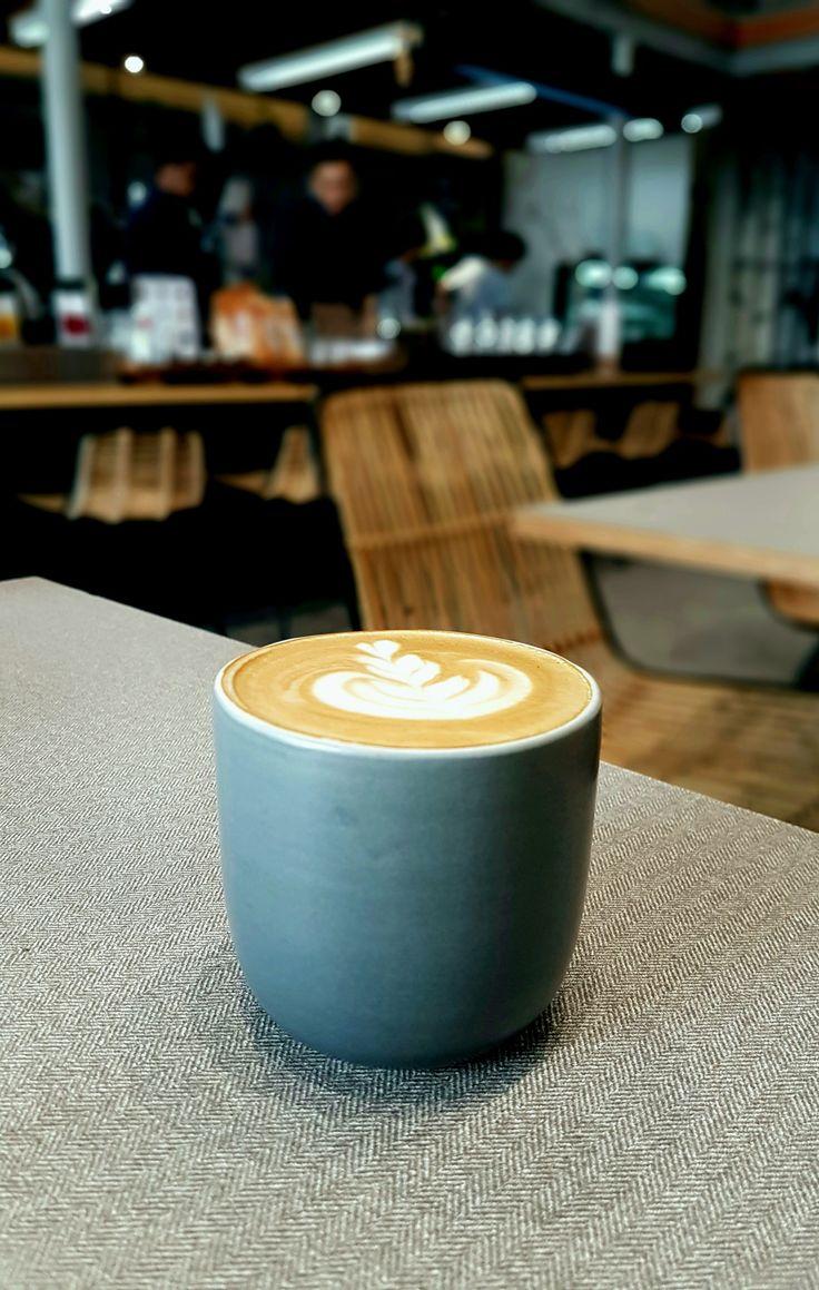 """Cappuccino"", Monks, Jakarta"