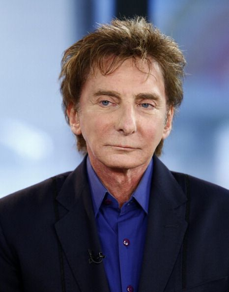 barry manilow 2010 | Barry Manilow appears on NBC News' 'Today' show -- News Photo | Getty ...