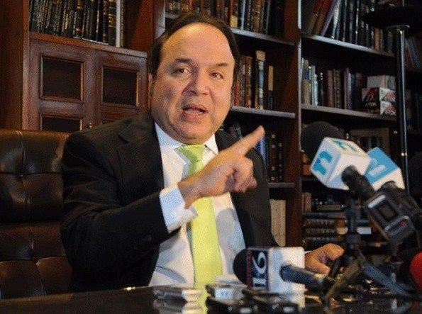 """Diputado Castillo: """"Es un atentado a la libertad de prensa medida embajador EEUU"""""""