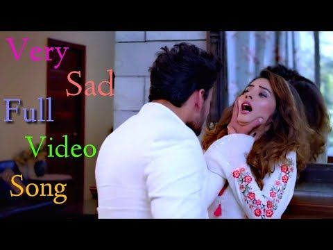 Sad love story video mein