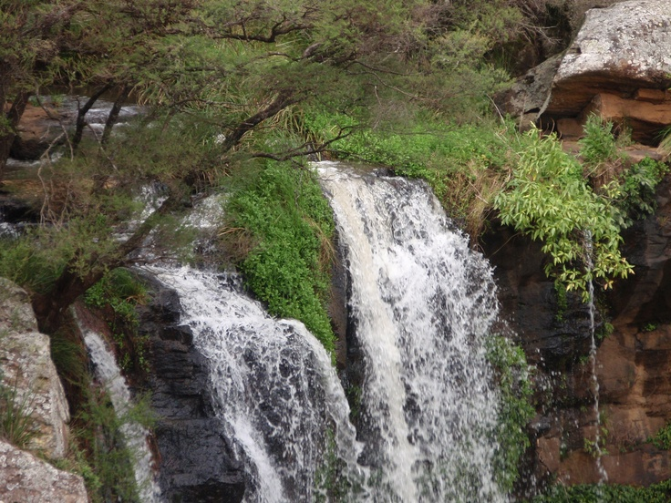 Queen Mary Falls, Warwick Australia
