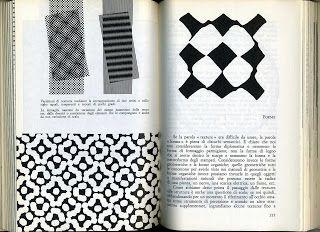 du livre considéré comme un des beaux arts: Design e comunicazione visiva