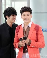 Protect the Boss, 재중, 지성