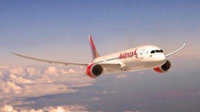 Gobierno colombiano convoca arbitraje ante huelga de 702 pilotos de Avianca