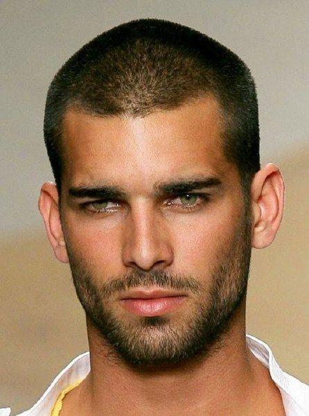 Yüzünüze Uygun Saç ve Sakal Modelleri