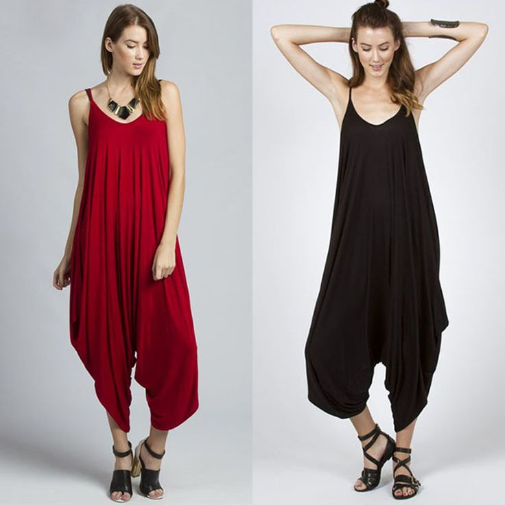 Sexy Jumpsuit Plus Size Jumpsuits And Rompers For Women Loose Fold Short Halter Siamese Trousers Rompers Womens Jumpsuit