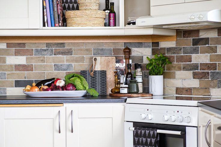 Styling: Kreativa Kvadrat via Fastighetsbyrån Jönköping, Foto: Robert Larsson husfoto