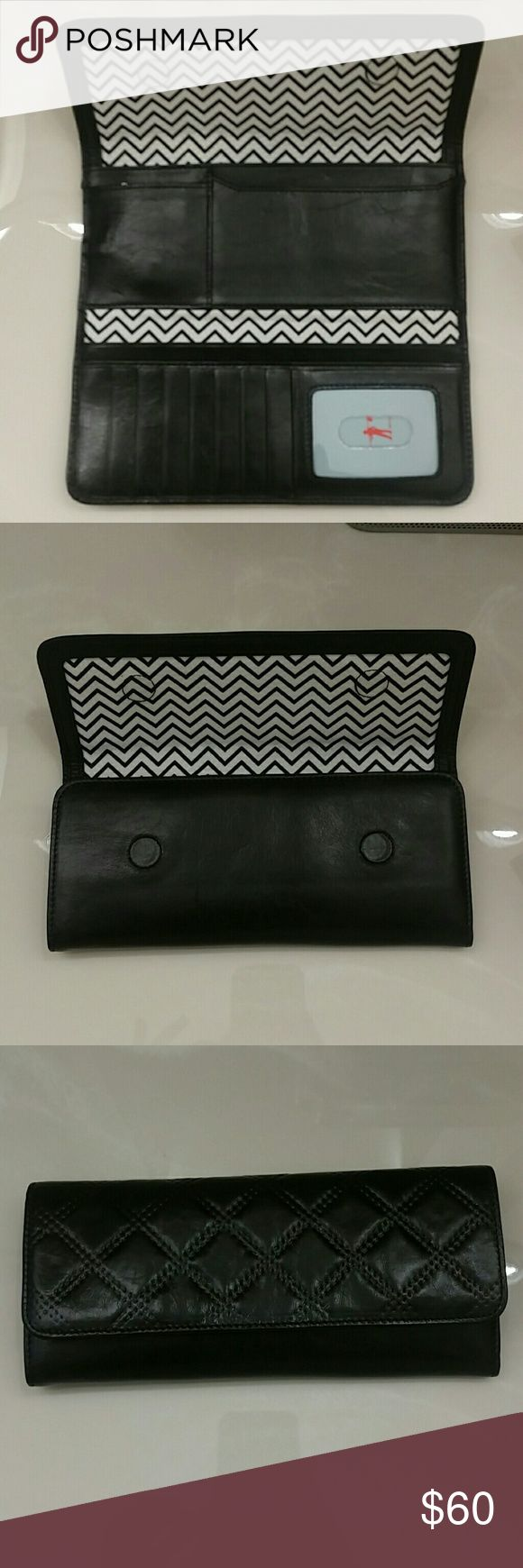 FINAL PRICE $$ Hobo wallet Brand new. Hobo. Excellent quality wallet HOBO Other