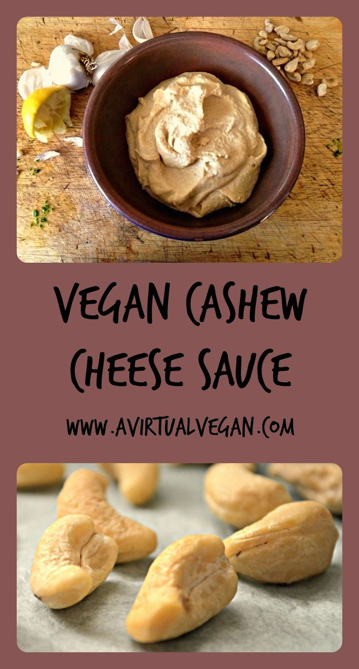 Smooth and tangy dairy free cheese sauce that is super quick and easy to make. It is incredibly versatile too!