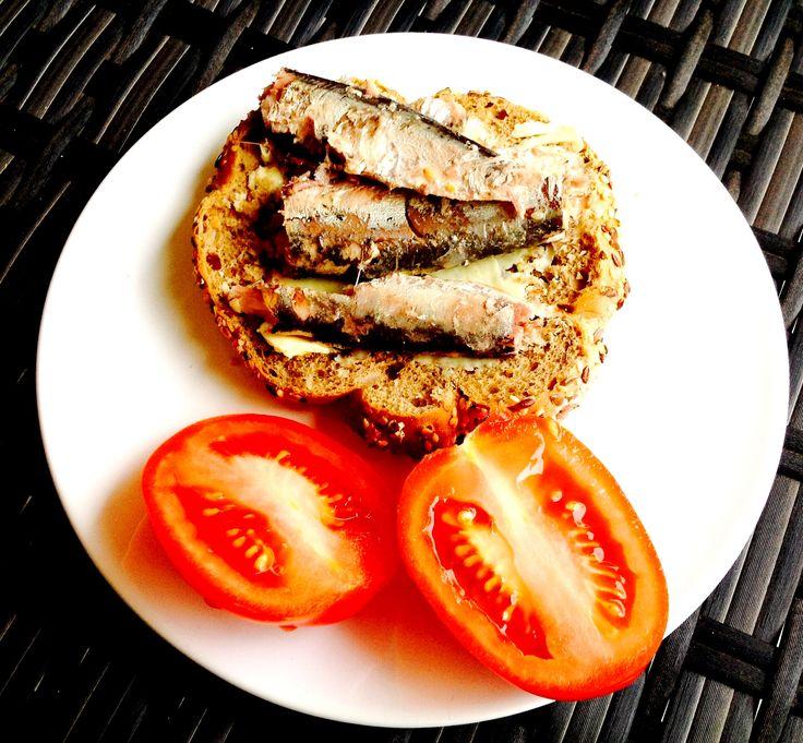 Nač vymýšlet složité spojení ingrediencí, vsaďte na starou dobrou klasiku a vykouzlete tak v mžiku třeba chutnou snídani, která zasytí na celé dopoledne.