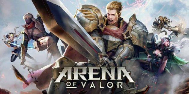 Battle Royale-Action auf der Nintendo Switch: Arena of Valor angekündigt: Multiplayer-Online-Battle-Arena-Spiele, auch bekannt als MOBAs,…