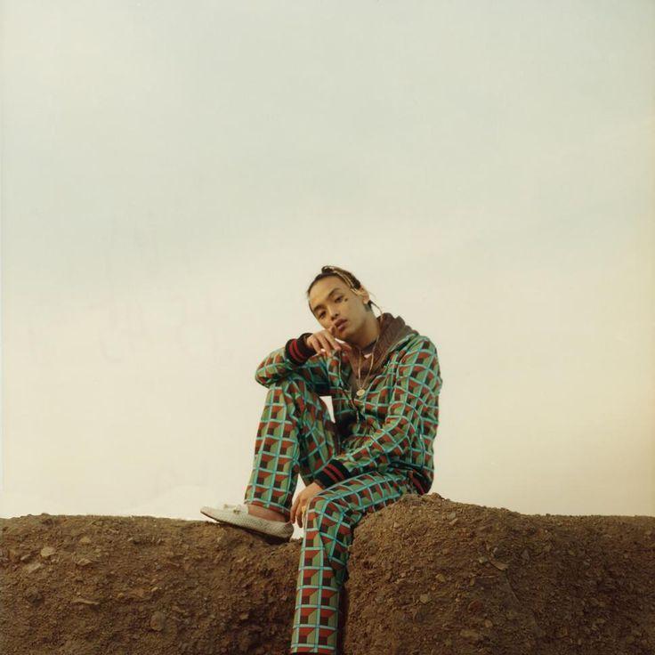 keith ape is making rap history http://ift.tt/29ycPul #iD #Fashion