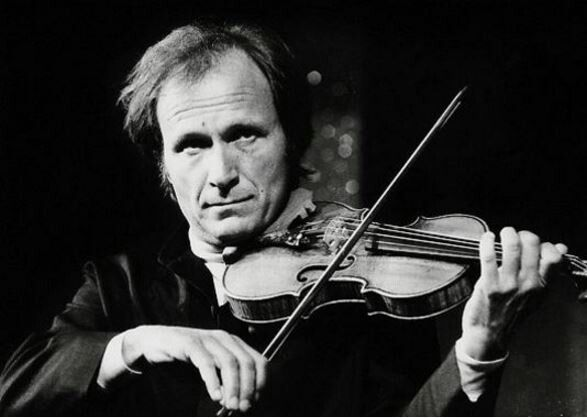 Ivry Gitlis | violin ist in 2019 | Classical music composers