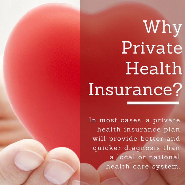 In a research, it was concluded that people with health insurance are happier compared to the others. Having a private health insurance plan will provide numerous benefits. One of the main advantages is, it provides a quick and better diagnosis than a national or local health insurance cover.