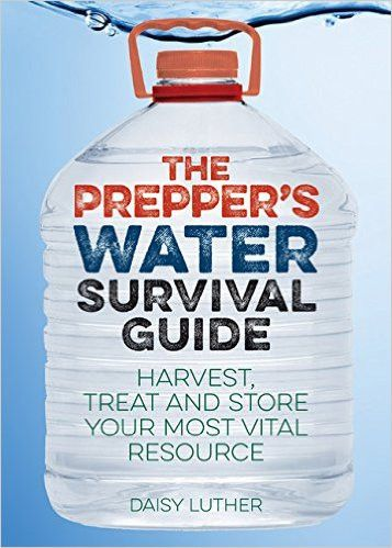 Preppers Water Survival Book                                                                                                                                                                                 More