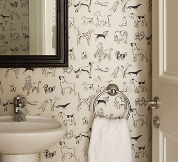 24 Pup-Inspired Home Decor Ideas That Are Doggone Classy