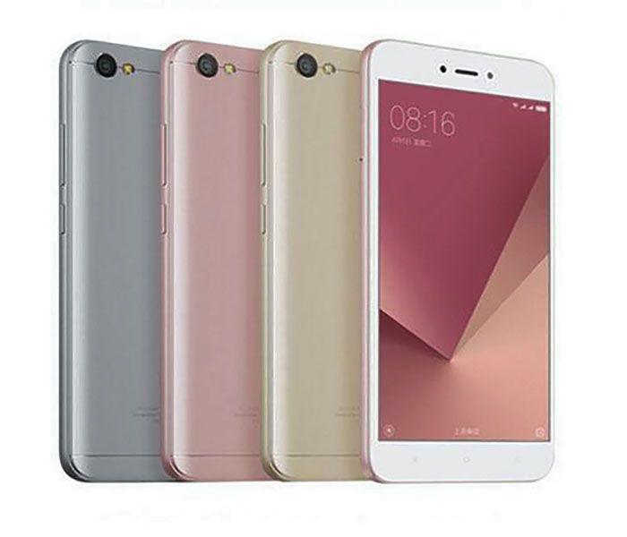 Xiaomi Redmi Y1 Note 5a Price In Bangladesh Mpricebd Com Xiaomi Smartphone Price Iphone