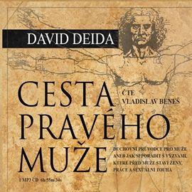 Cesta praveho muze - David Deida