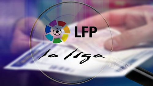 The Spanish La Liga is the latest top-flight football league to launch an investigation into match fixing during a La Liga game in 2011.