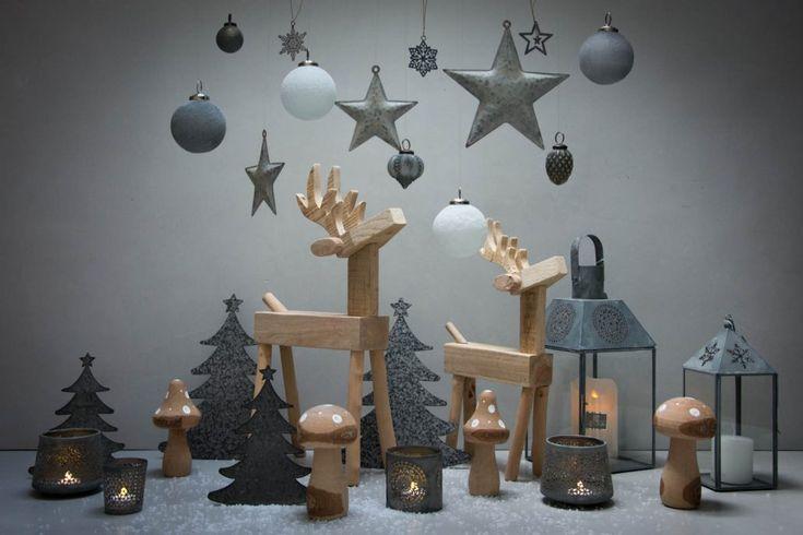 Brug dit juletræspynt kreativt - 6 ideer til andre anvendelsesmuligheder