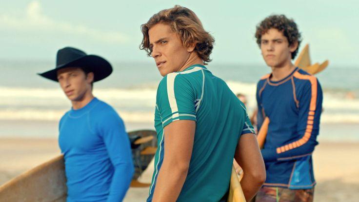 DE TUDO UM POUCO!!: Juacas: Disney Channel Divulga Novo Trailer!!! Vem...