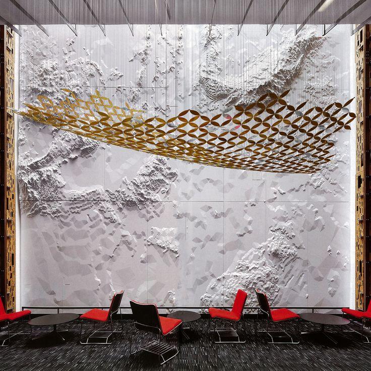 Cirrus Fat Dreamers In Copper! | Yellow Goat Design | Cirrus Ceiling  Suspensions | #