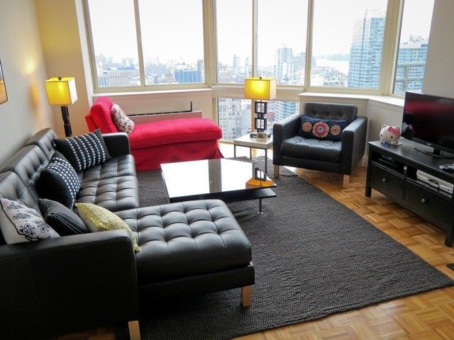 Rent Holiday Apartment In New York City Luxury Vacation Holiday