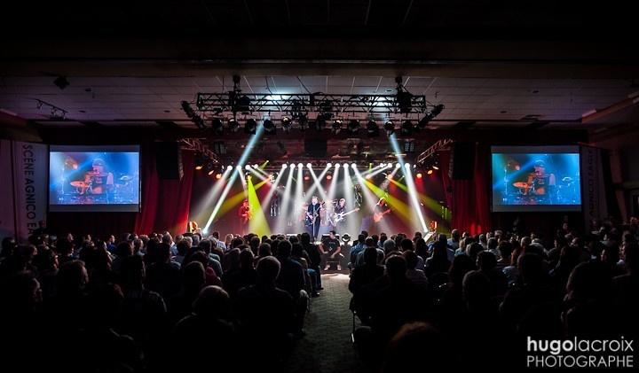 George Thorogood & The Destroyers au Festival des Guitares du Monde en Abitibi-Témiscamingue