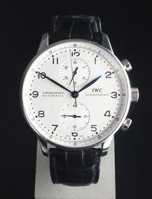 Men's watch - IWC Schaffhausen