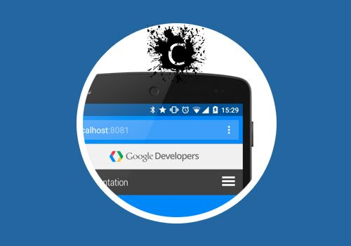 Merubah Warna Address Bar Browser di Android, iPhone, & Windows Phone