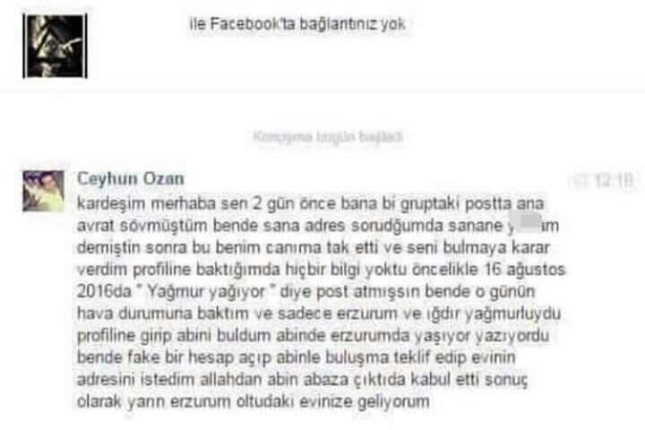 Allahtan abim Abaza :)
