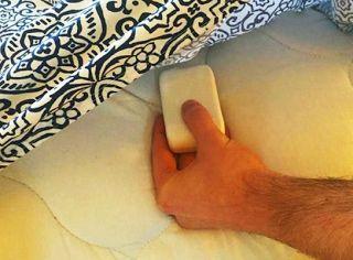 Ты придешь в восторг, когда узнаешь, зачем нужно класть в постель кусок мыла!