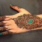 Amazing Pakistan Independence Day Mahndi Designs Collection 2016 Style