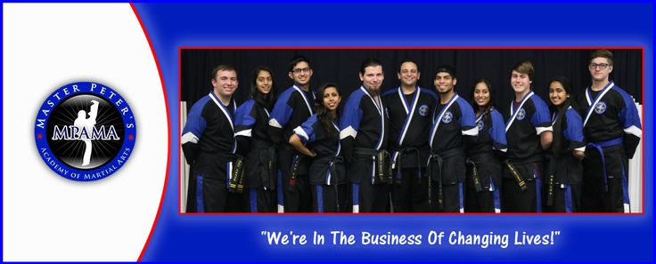 Master Peter's Academy of Martial Arts is a Martial Arts Academy in Dayton, NJ. We offer Self Defense Classes, Martial Arts Instruction, Martial Art Classes, and Taekwondo Classes