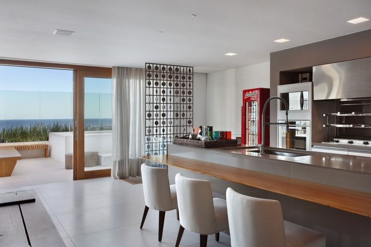 Seafront Residence by Roberta Devisate