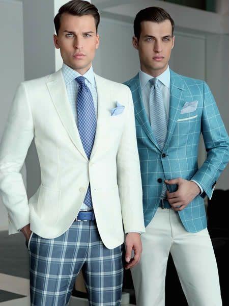 fashionwear4men:  Ravazzolo Spring/Summer 2014http://mensfashionworld.tumblr.com/post/84878527952