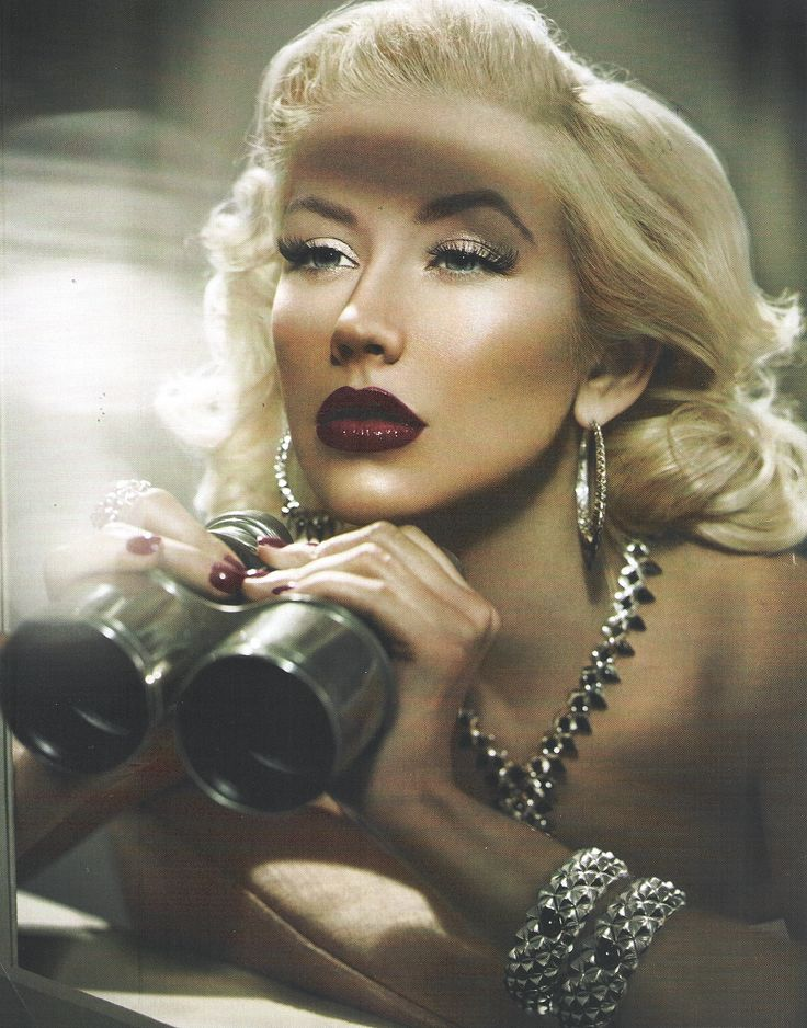 Glamour Makeup: 25+ Best Ideas About Old Hollywood Makeup On Pinterest