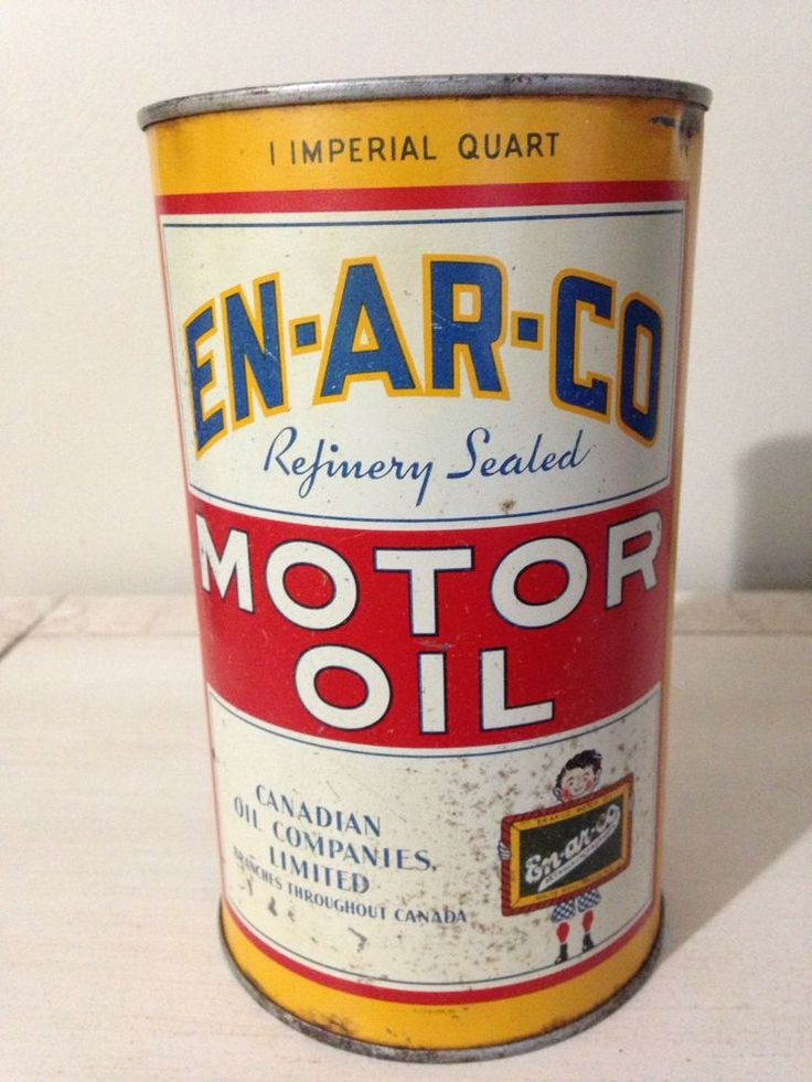 ANTIQUE ENARCO MOTOR OIL TIN CAN, IMPERIAL QUART CANADA GAS PUMP SIGN WHITE ROSE | Collectibles, Advertising, Gas & Oil | eBay!