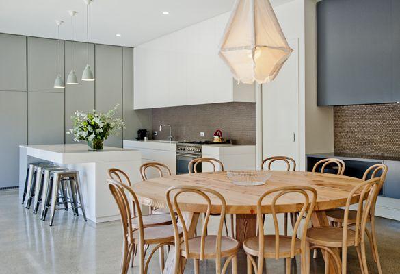 --- Enoki / Interior Design / Adelaide South Australia / Vartuli Residence ---