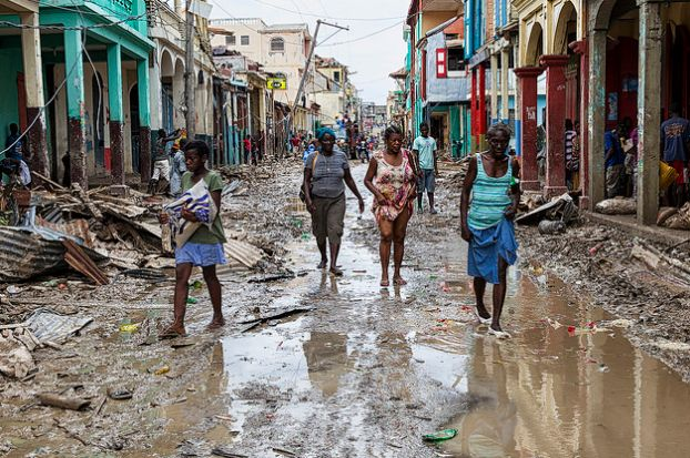 The Case for Haitian Reparations   Jacobin