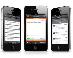 Innovative and Customised Mobile Apps!!