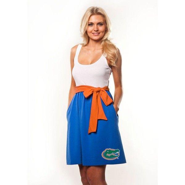 outlet store 2b728 89ba8 florida gator dresses womens