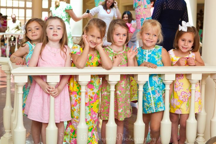 My future kids: Little Girls, Lilly Pulitzer, Future Daughters, Future Children, Southern Girls, Lilly Girls, Future Families, Future Kids, Girly Girls