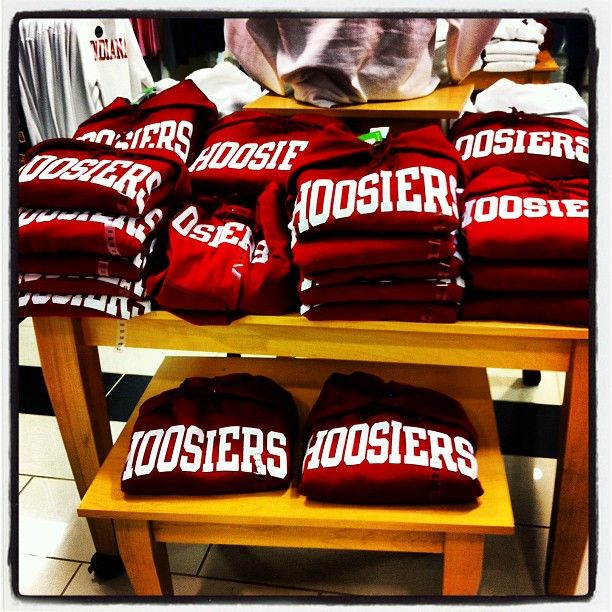 793 Best Indiana Hoosiers Images On Pinterest Indiana