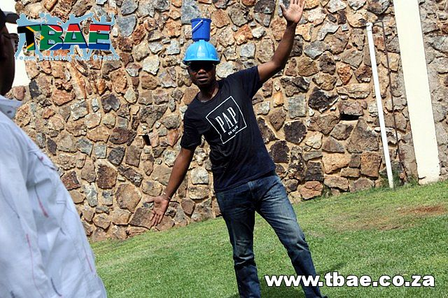 Victor Nkhwashu Attorneys Minute To Win It and Corporate Fun Day Team Building Centurion #teambuidling #tbae