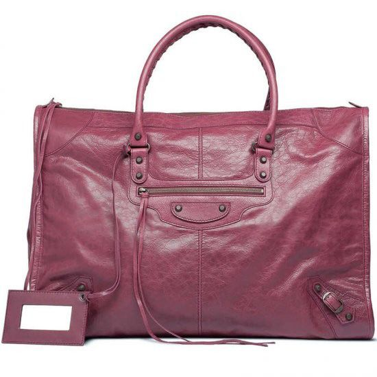 cheap Balenciaga Weekender Cassis Handbag for Women sales online, save up to 70% off on the lookout for limited offer, no tax and free shipping.#handbags #design #totebag #fashionbag #shoppingbag #womenbag #womensfashion #luxurydesign #luxurybag #luxurylifestyle #handbagsale #balenciaga #balenciagabag #balenciagacity