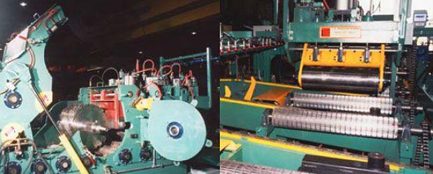TS Sawmill & Lumber Handling