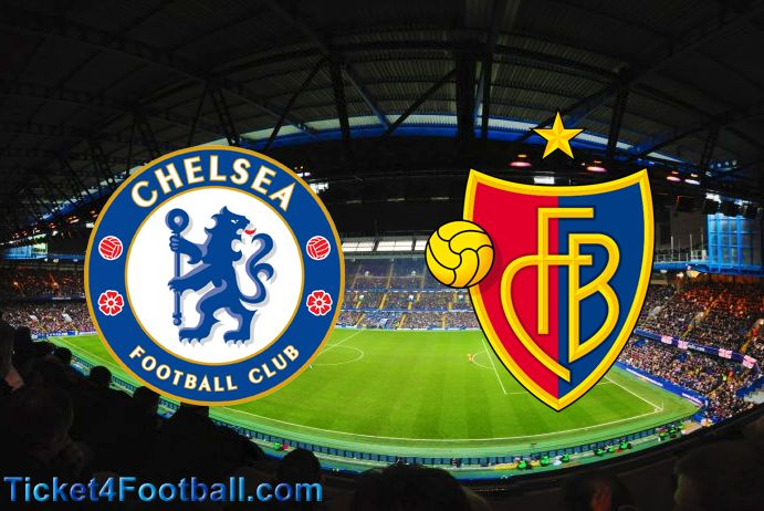 Chelsea are going to start the Champions League season 2013-14 with a match against FC Basel on 18th September 2013 at Stamford Bridge, London. Ticket4Football.com is the best place where fans can find the best seats with great price for the Chelsea Vs FC Basel match.